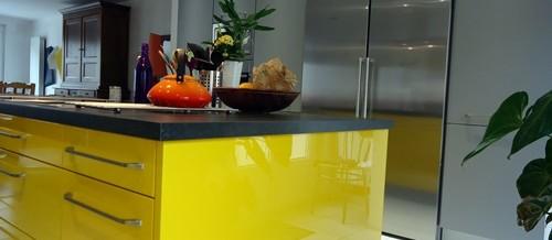 Choisir la couleur de sa cuisine meilleures images d - Choisir la couleur de sa cuisine ...